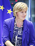 Linda in the EU